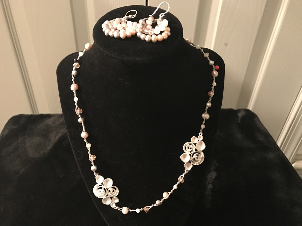 Buy Here Pay Here Huntsville Alabama >> Treat Yourself With Natural Jewelry! – Zenzele Consignment